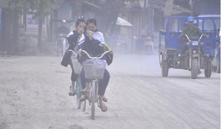 Đề nghị Hà Nội cho học sinh nghỉ học những ngày không khí nguy hại