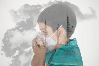 Ô nhiễm không khí làm giảm hạnh phúc của con người
