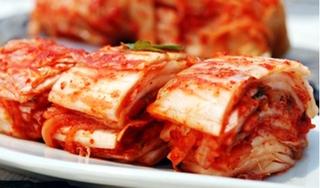 7 lợi ích không tưởng của món kim chi khiến người Hàn khoái khẩu