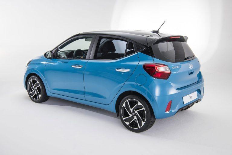 Giá từ 382 triệu đồng, Hyundai i10 2020 đẹp và hiện đại hơn2