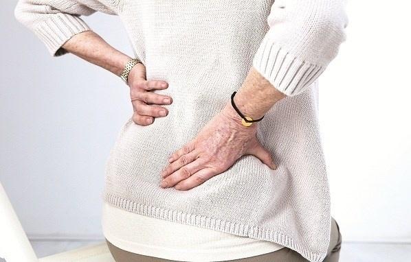 Trời lạnh dễ mắc thoát vị địa đệm, lương y chỉ cách chữa trị hiệu quả