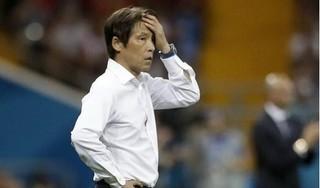 Thầy trò HLV Nishino gặp khó ở VCK U23 châu Á
