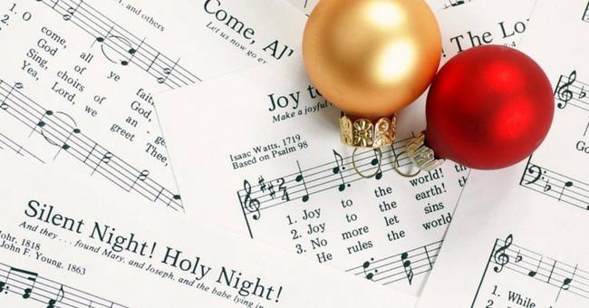 16. Christmas Time - Backstreet Boys