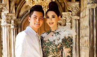 Lâm Khánh Chi chi hơn 2 tỷ tổ chức lễ cưới tập thể cho 10 cặp đôi LGBT