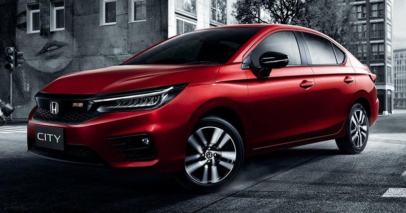 Honda gây sốt với 2 mẫu ô tô ấn tượng về ngoại hình và công nghệ3