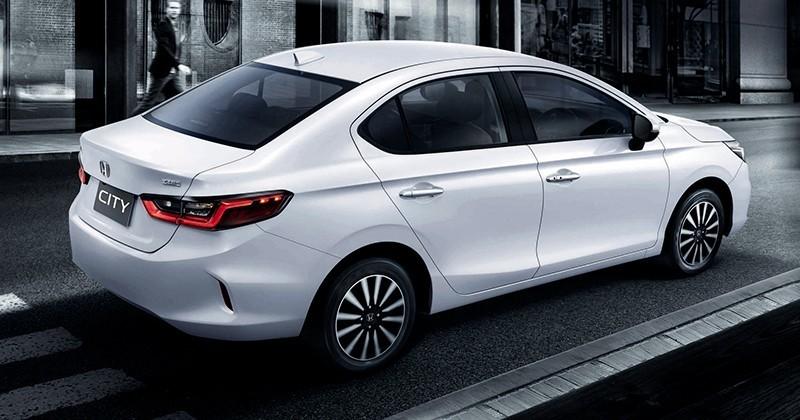 Honda gây sốt với 2 mẫu ô tô ấn tượng về ngoại hình và công nghệ4