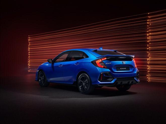 Honda gây sốt với 2 mẫu ô tô ấn tượng về ngoại hình và công nghệ