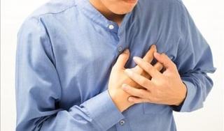 Đau thắt ngực đang dần trẻ hóa, lương y mách bài thuốc dễ kiếm cực hiệu quả