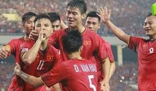 Đội hình tiêu biểu bóng đá ĐNÁ: 4 cầu thủ Việt Nam góp mặt