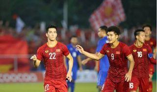 HLV Pháp: 'U23 Việt Nam sẽ làm nên bất ngờ tại VCK U23 châu Á sắp tới'