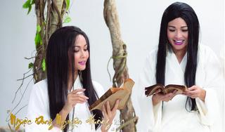 Hoa hậu H'Hen Niê xuất hiện trong dự án 'bom tấn' của Phương Thanh