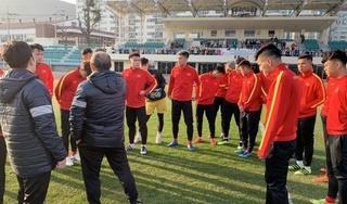 HLV Park Hang Seo tiết lộ tiêu chí chọn đội trưởng U23 Việt Nam