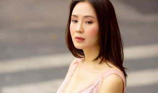 Hồng Diễm 'Hoa hồng trên ngực trái' không biết nên quay về với Thái hay đến với Bảo