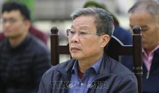 Bức thư của ông Nguyễn Bắc Son gửi gia đình viết gì?