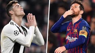 Lionel Messi chuẩn bị nhận lương kỷ lục, gần gấp đôi Ronaldo