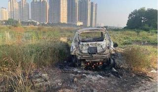 Hé lộ nguyên nhân 3 người Hàn Quốc bị chém, đốt xe phi tang ở TP HCM