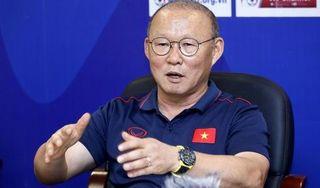 HLV Park Hang Seo sẽ sử dụng nhiều sơ đồ khác nhau ở giải châu Á?