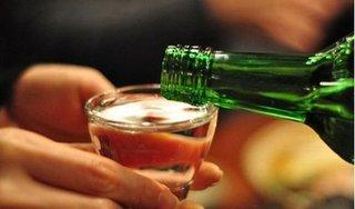 4 'không' sau uống rượu tránh nguy cơ tử vong do đột quỵ