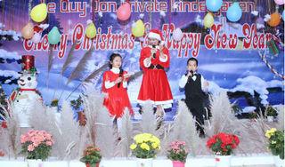 Kịch bản tổ chức chương trình Giáng Sinh, Noel 2019 hay nhất
