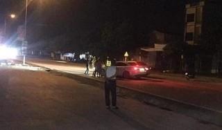 Nam Định: Xác minh nhóm đối tượng lạ tấn công người đi đường gây thương tích