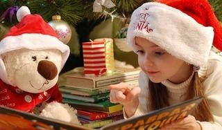 Lời chúc Giáng sinh, Noel 2019 cho bé trai, bé gái ấm áp và ý nghĩa nhất