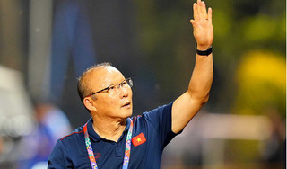 HLV Park Hang Seo gửi tâm thư tới người hâm mộ bóng đá Việt Nam