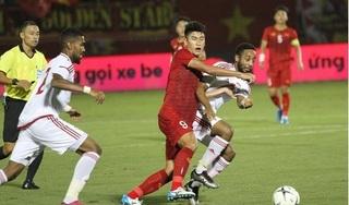 Tuyển U23 UAE 'rối như canh hẹ' trước trận gặp U23 Việt Nam