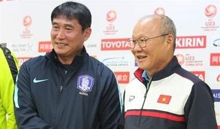 HLV U23 Hàn Quốc: 'Nếu phải gặp Việt Nam ở tứ kết, chúng tôi sẽ đánh bại họ'
