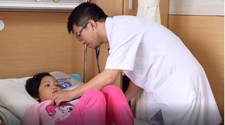 Bác sĩ chỉ cách chăm sóc đúng nhất khi trẻ bị bệnh cúm
