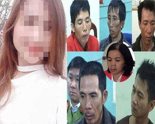 Ngày mai xét xử vụ vụ nữ sinh giao gà bị sát hại: 9 bị cáo đối diện mức án nào?