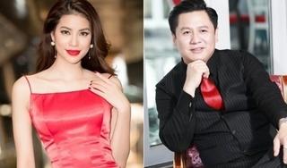 Doanh nhân bị đồn là bạn trai của hoa hậu Phạm Hương giàu cỡ nào?