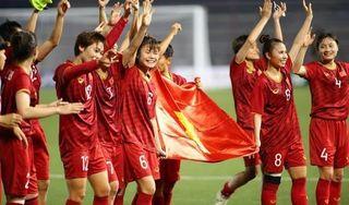 Đối thủ bỏ cuộc, đội tuyển nữ Việt Nam sáng cửa giành vé dự Olympic Tokyo