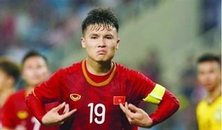 AFC nhận định bất ngờ về cầu thủ Quang Hải