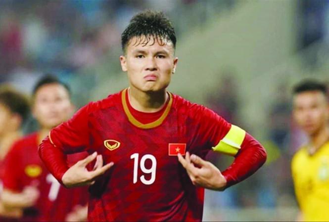 AFC gọi Quang Hải là ngôi sao mới của bóng đá châu Á