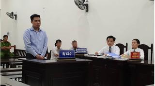 Kẻ hiếp dâm bé gái 9 tuổi ở vườn chuối chấp nhận án tù chung thân