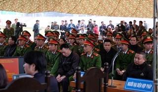 VKS đề nghị 6 án tử hình vụ nữ sinh giao gà bị sát hại ở Điện Biên