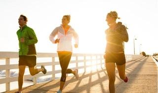 Tập thể dục trước bữa sáng đốt cháy mỡ nhanh đến kinh ngạc