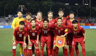 Phó Chủ tịch VFF: 'Chúng ta cố gắng giành vé dự Olympic và hiện thực hóa giấc mơ tham dự World Cup'