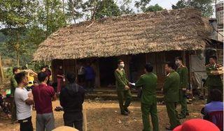 Công an thông tin ban đầu về nguyên nhân vụ thảm án 5 người tử vong ở Thái Nguyên