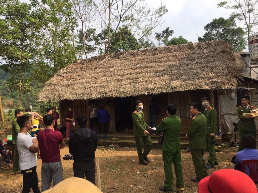 Chân dung kẻ ngáo đá giết 5 người ở Thái Nguyên