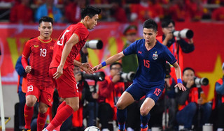 Báo Thái: 'Một bầu trời ảm đạm vây quanh bóng đá Thái Lan'
