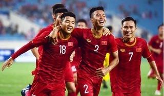 'Tuyển U23 Việt Nam đã có người thay thế Đoàn Văn Hậu'
