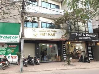Hà Nội: Người đàn ông tử vong nghi hút mỡ bụng tại thẩm mỹ viện Việt Hàn