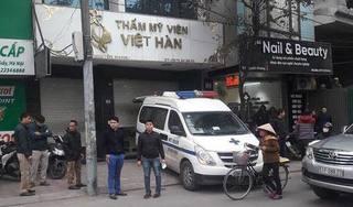 Danh tính người đàn ông tử vong ở TMV Việt Hàn nghi do hút mỡ bụng