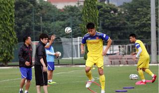 Báo Hàn Quốc: 'HLV Park Hang Seo sẽ gặp khó khăn ở U23 châu Á'