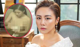 Đối tượng phát tán clip nhạy cảm của Văn Mai Hương bị xử thế nào?