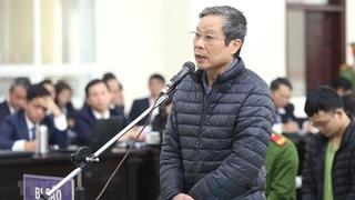 Chưa có căn cứ pháp lý để xử lý hình sự con gái ông Nguyễn Bắc Son