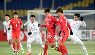 Báo Nhật Bản nhận định về cục diện cạnh tranh vé đi Olympic