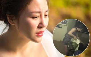 Hacker bí ẩn tiếp tục tung các đoạn clip nóng của nữ ca sĩ Văn Mai Hương và người yêu