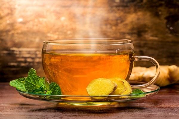 Mẹo giúp bạn trị cảm cúm từ củ gừng cực đơn giản